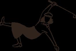 The Westcott Illustration